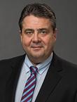 Sigmar Gabriel Bundesminister für Wirtschaft und Energie