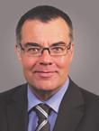 Dr. Dirk Hoheisel, Geschäftsführer, Bosch
