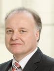 Dr. Gunther Kegel Vorsitzender der Geschäftsführung, Pepperl+Fuchs GmbH