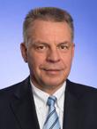 Hans-Georg Krabbe Vorstandsvorsitzender, ABB AG