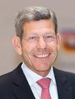 Bernhard Mattes Präsident, AmCham und Vorsitzender der Geschäftsführung, Ford-Werk