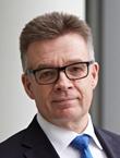 Dr. Klaus Mittelbach Vorsitzender der Geschäftsführung, ZVEI