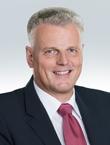 Hans Sondermann Geschäftsführer Vertrieb International, Rittal