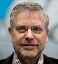 Prof. Dr. Gunter Dueck