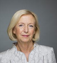 Prof. Dr. Johanna Wankar