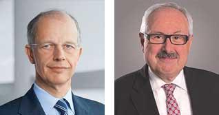Herr Bock und Herr Ziesemer