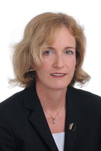 Frau Prof. Jana Koehler