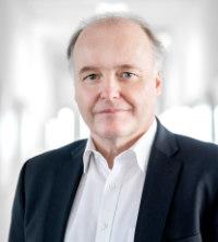 Dr.-Ing. Gunther Kegel