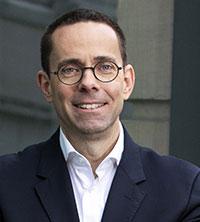Dr. Wolfgang Weber, Geschäftsführer, ZVE