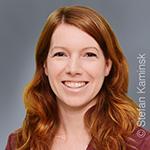 MdB Dr. Anna Christmann