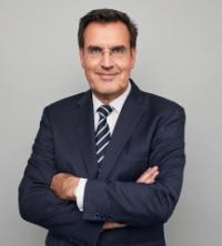 Andreas Wolf Mitglied des Vorstands, Continental und CEO, Vitesco Technologies